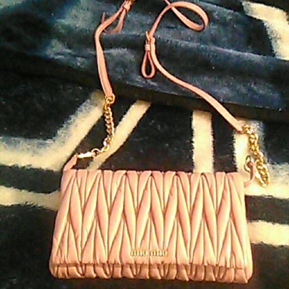 6f3e9bb583c1 Miu Miu women s wallet